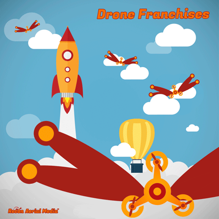 Startup Drone Franchise Vision image