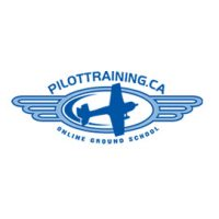 pilottraining logo recon aerial media preferred supplier