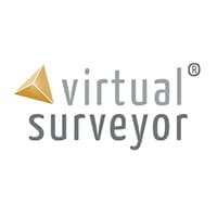 vitual surveyor logo