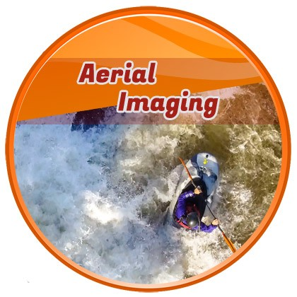 aerial imaging drone business solution