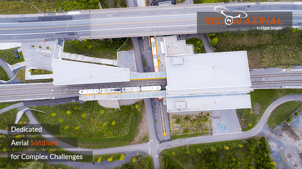 drones used to capture stunning aerial media