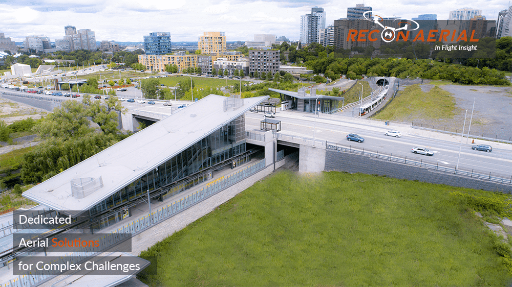 find drone pilot in ottawa
