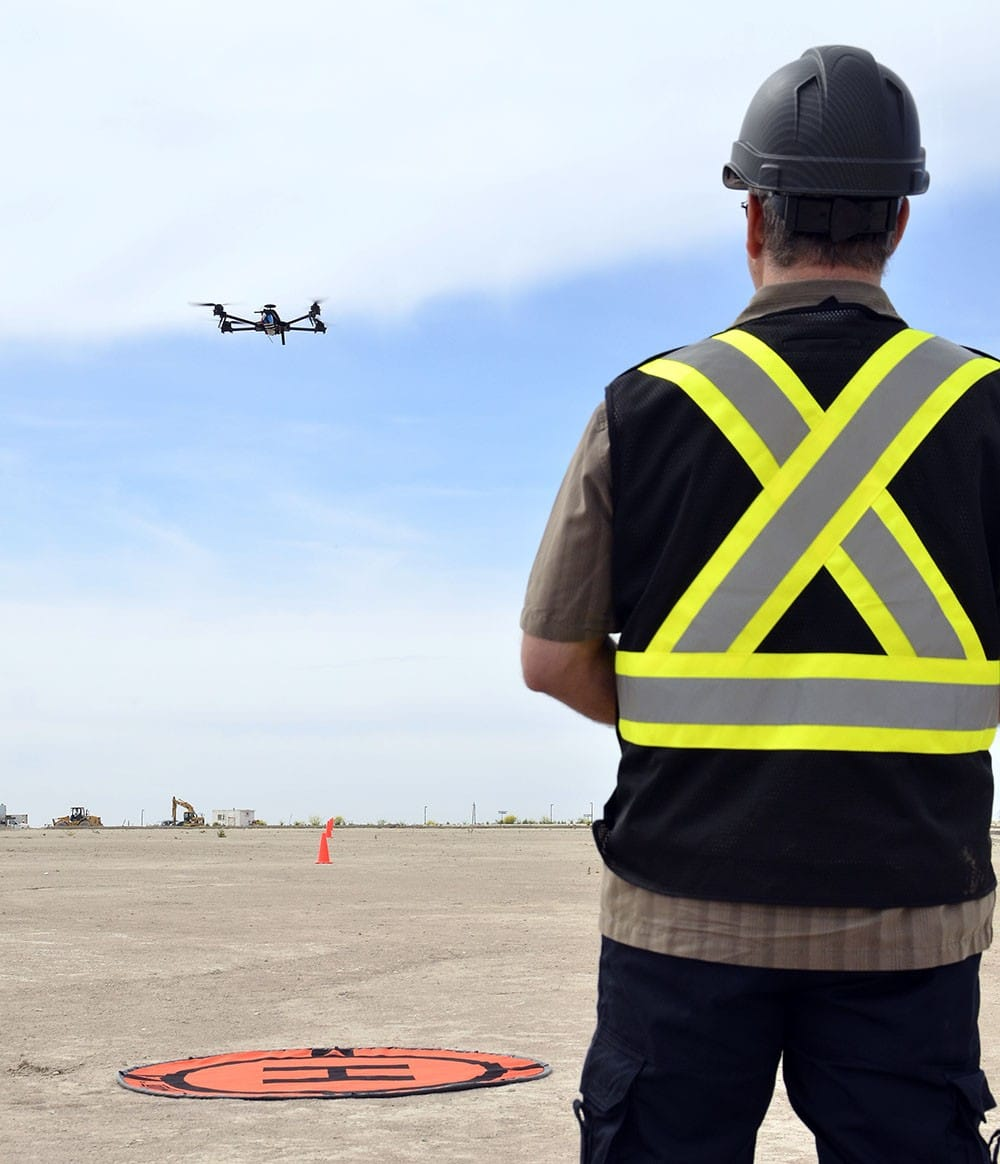 Drone Photography & Videography Services - Recon Aerial Media