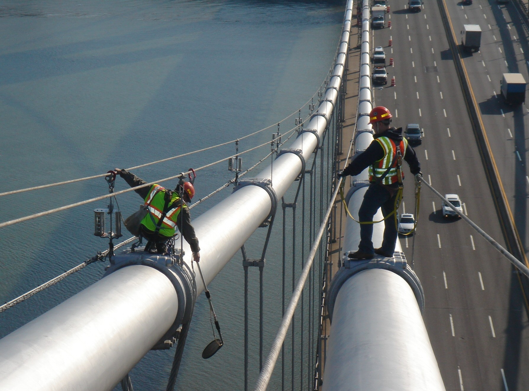 george-washington-bridge-inspection