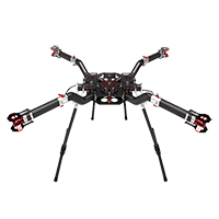gryphon x8 drone