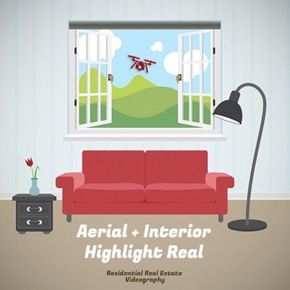 aerial-video-highlight-reel