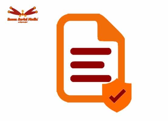 drone pilot supervision services checklist