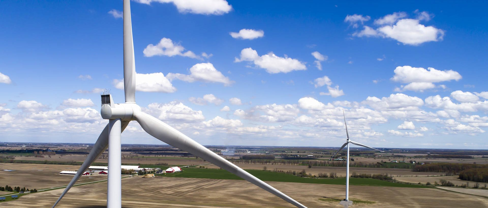 drone wind turbine inspections