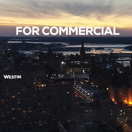 media for commercial real estate in ottawa