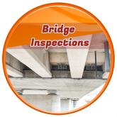 bridge inspections by drone