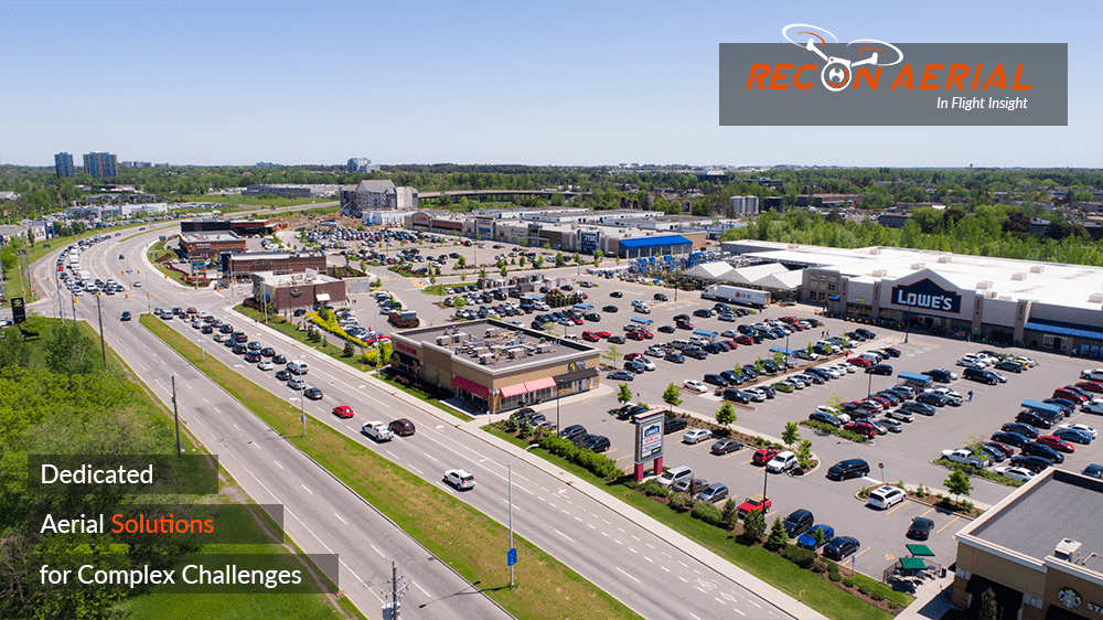 ottawa drone company using-drone-images-for-marketing-in-commercial-real-estate-and-leasing