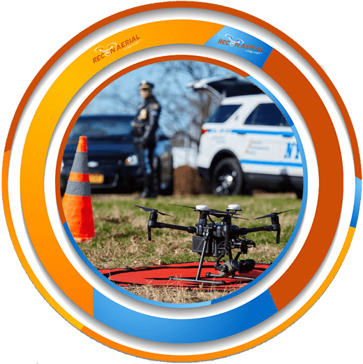 police using drones for surveillance