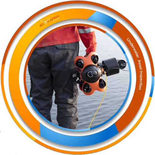 underwater inspection company - Recon Aerial2